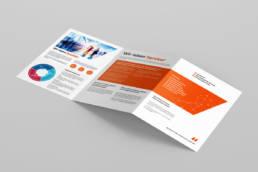 Service4Pharm Broschüre