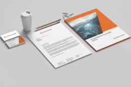 Service4Pharm Corporate Design