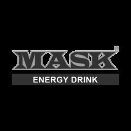 MASK Energy Drink